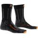 X-Socks Trekking Light & Comfort Miehet sukat , musta